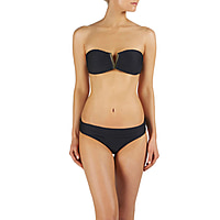 Manhattan V Bar Bandeau Bikini