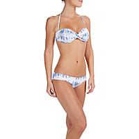 Venice Beach Twist Bandeau Top