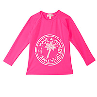 Clara Girls Rash Vest