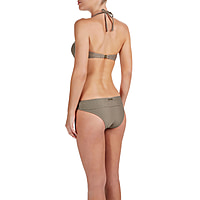 Manda Island V Bar Bandeau Top