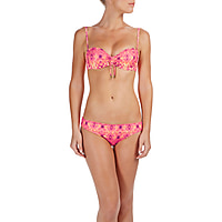 Lux Maldives Bandeau Top