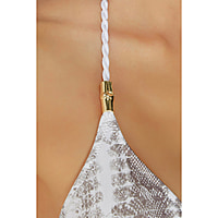 Alhambra Rope Padded Triangle Top