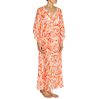 Cayman Islands Maxi Kaftan