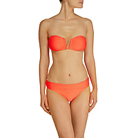 Cayman Islands V Bar Bandeau Bikini