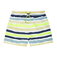 Thomas Stripe Short Trunks