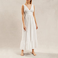 MALTA-FRILL-MAXI-DRESS-WHITE