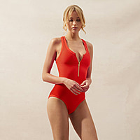 PUGLIA-RACERBACK-ONE-PIECE-RED