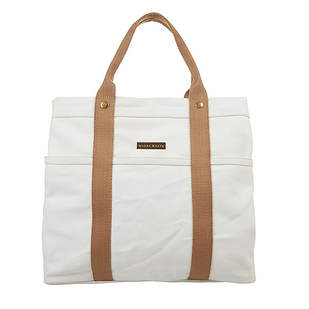 Bimini Canvas Tote Beach Bag