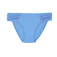 Body  Ruched Side-Seamed Bottom
