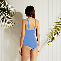 Body D-G Ruched One Piece