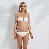 Cote D'Azur V Bar Bandeau Top