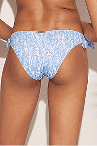 Cape Verde Bow Hipster Bottom