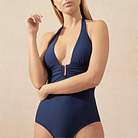 Core Textured U Bar One Piece