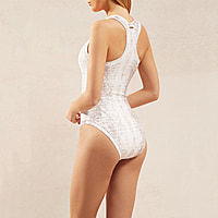 Core Racer Back One Piece