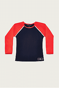 Sammy Boys Rash Vest