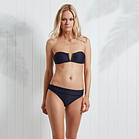 Hamptons V Bar Bandeau Top