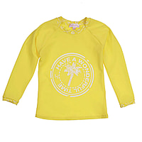 Jasmine Girls Rash Vest