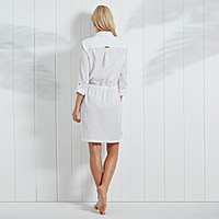 Maine Shirt Dress