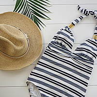Martha's Vineyard Adjustable One Piece