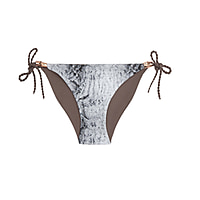 Namibia Reversible Rope Tie Side Bottom