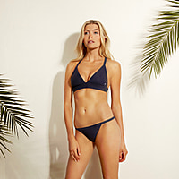 bb Reversible Binding Triangle Bikini
