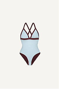 bb Reversible Triangle One Piece