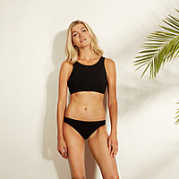 bb Reversible High Neck Bikini