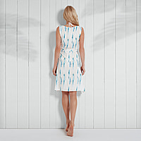 Ravello Wrap Dress