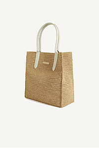 Savannah Bay Tote Bag