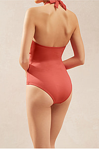 Sofia Smock One Piece