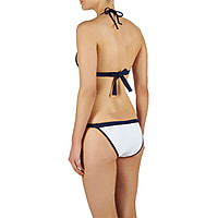 St. Kitts Binding Triangle Bikini