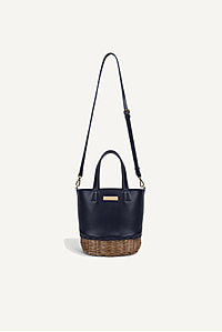 Trieste Bag Navy