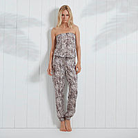 Zanzibar Elasticated Jumpsuit