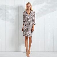 Zanzibar Shirt Dress