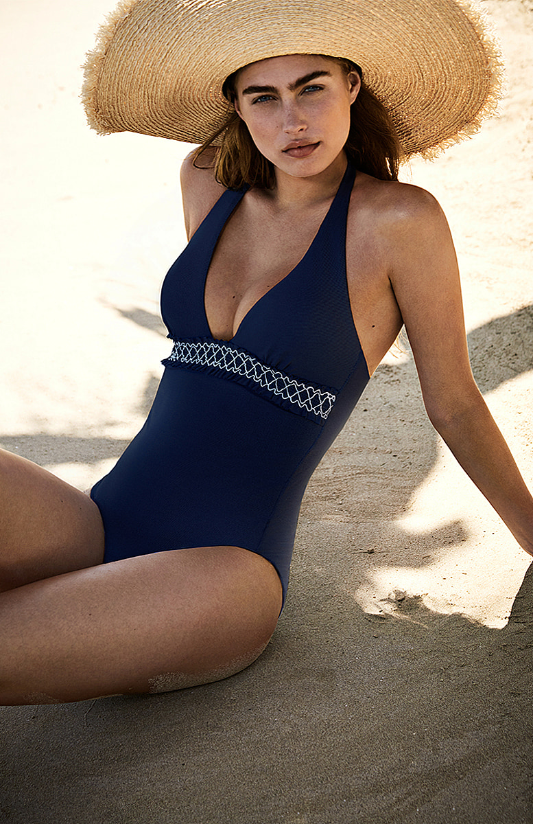 Anguilla One Piece